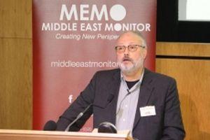 Tìm thấy thi thể của nhà báo Khashoggi