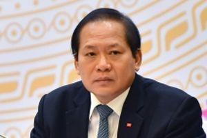 Miễn nhiệm chức vụ Bộ trưởng Thông tin và Truyền thông của ông Trương Minh Tuấn