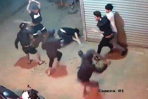Hỗn chiến kinh hoàng, nhiều người trọng thương ở Lâm Đồng