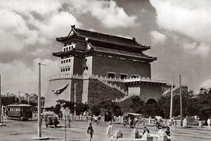 Khám phá bất ngờ về diện mạo Trung Quốc thời Dân quốc