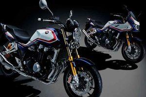 Bộ đôi Honda CB1300SF và CB1300SB 'chốt giá' hơn 307 triệu