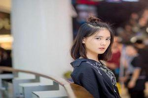 Nữ sinh Thái Lan sở hữu gương mặt nhìn thôi là vương vấn cả đời