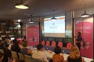 Startup quản lý vận tải đạt giải nhất cuộc thi WISE 2018
