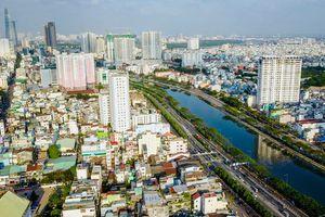 TP.HCM: 'Bát nháo' danh xưng chung cư cao cấp, hạng sang