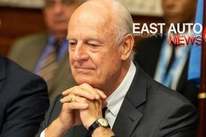Đại hội Đối thoại Dân tộc Syria lần thứ hai sẽ vào tháng 11