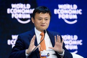 Tỉ phú Jack Ma khuyên giới trẻ học gì để kiếm tiền trong tương lai?