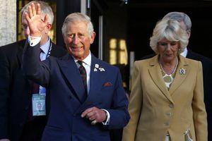 Rộ tin vợ chồng thái tử Charles sắp ly hôn