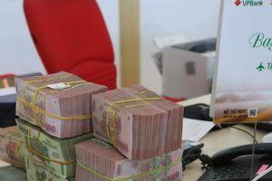 580 tỉ đồng tiền thuế 'treo lơ lửng' từ 2 dự án chậm phê duyệt