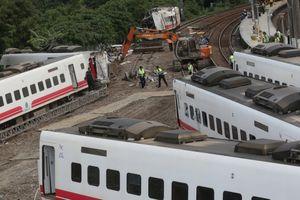 Tai nạn thảm khốc tại Đài Loan: lái tàu tắt chế độ kiểm soát tốc độ