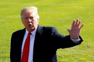 Lấy lòng cử tri, Tổng thống Trump hứa giảm 10% thuế cho tầng lớp thu nhập trung bình