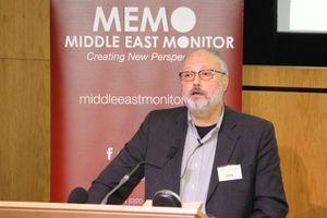 Thi thể của nhà báo Khashoggi bị giấu dưới giếng?
