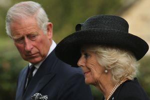 Rộ tin bà Camilla ly hôn Thái tử Charles, đòi 400 triệu USD