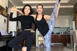 Ốc Thanh Vân phủ nhận việc Mai Phương sang Mỹ chữa bệnh ung thư phổi