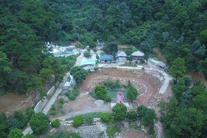 Bí thư thành ủy Hà Nội thận trọng trong xử lý sai phạm đất đai Sóc Sơn