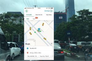 Dự thảo của Bộ Giao thông'khai tử' taxi công nghệ là lười suy nghĩ, đi giật lùi?