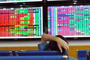 TTCK 22/10: Thị trường giảm điểm phiên thứ 3 liên tiếp