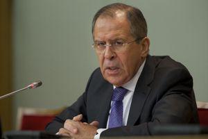 Thế giới can ngăn Mỹ rút khỏi Hiệp ước INF với Nga