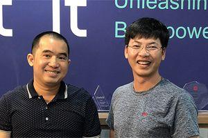 Start-Up Việt tại thung lũng Silicon trình làng AI dạng 'Uber hỏi đáp'