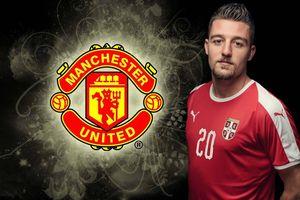 MU theo Milinkovic-Savic, Mourinho từ chối Real