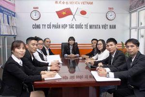 Công ty Cổ phần hợp tác quốc tế MIYATA 'móc túi' người lao động?