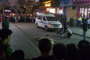 Khởi tố vụ án nữ sinh ném con tại chung cư Linh Đàm - Hà Nội