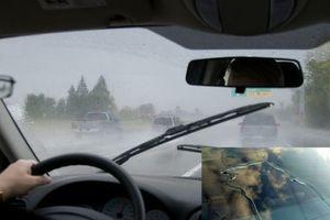 Nhược điểm khi phủ nano cho kính ô tô nên tránh để an toàn cho xe