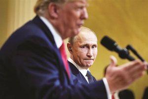 Trump tuyên bố rút khỏi Hiệp ước INF: Bước đi gây nguy hiểm cho hệ thống ổn định chiến lược toàn cầu