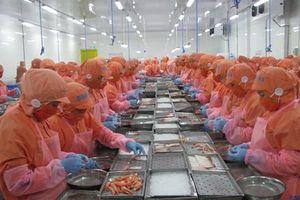 Thúc sản xuất tôm, cá tra để tận dụng cơ hội xuất khẩu cuối năm