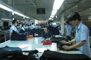 Cơ hội kép cho ngành dệt may và da giày