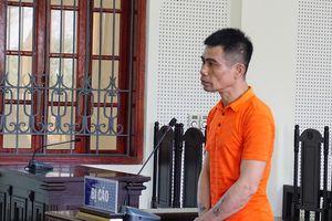 Tử hình người đàn ông 'vác K59' đi buôn ma túy