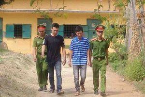 Khởi tố nhóm thanh niên bắt cóc 2 bố con đòi tiền chuộc