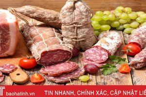 4 loại thực phẩm làm tổn thương gan