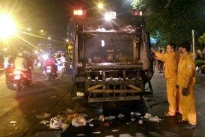 Từ tháng 11, người dân TP.HCM sẽ đóng tiền rác cao hơn
