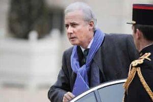 Cựu Bộ trưởng Pháp hầu tòa tội cưỡng dâm nữ nhân viên