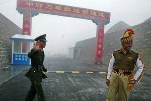 Giới chức an ninh Ấn Độ-Trung Quốc họp cấp cao đầu tiên