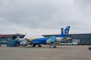 Vietnam Airlines nghiên cứu khai thác các dòng máy bay loại nhỏ