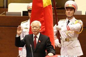 Tóm tắt tiểu sử Tổng Bí thư, Chủ tịch nước Nguyễn Phú Trọng