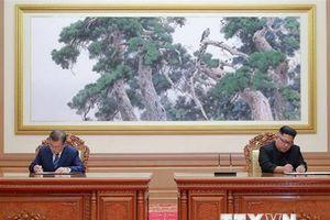 Tổng thống Hàn Quốc phê chuẩn thỏa thuận thượng đỉnh liên Triều