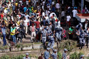 Chấm dứt nhiều thập kỷ bạo loạn tại Ethiopia