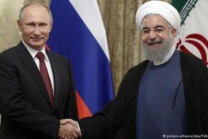 Lý do Iran gắn kết khăng khít trong mối quan hệ với Nga ở Syria
