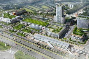 TP.HCM: Khai thác bến xe Miền Đông mới từ Tết Nguyên Đán 2019