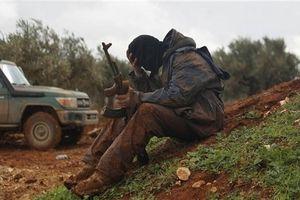 Syria: Phớt lờ loạt cảnh báo, khủng bố ngoan cố ở khu vực phi quân sự