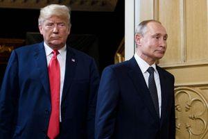 Nga buộc phải tìm sự cân bằng nếu Mỹ rời khỏi hiệp ước INF