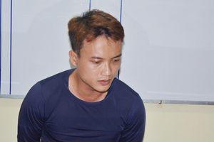 Bắt tạm giam nam thanh niên giết người đồng tính để cướp tài sản