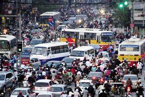 Hà Nội làm gì để giảm thiệt hại tỷ đô do ùn tắc?