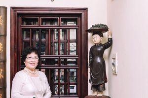 Người phụ nữ bảo tồn, phát huy tinh hoa ẩm thực truyền thống