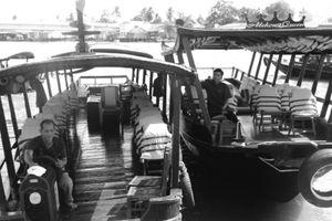Gian nan đăng kiểm phương tiện thủy nội địa