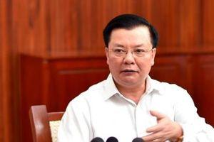 Bộ trưởng Bộ Tài chính: Tiếp tục cắt giảm 117 điều kiện kinh doanh
