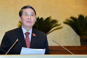 Ủy ban Tài chính - Ngân sách: Cần đánh giá nguyên nhân thu nội địa tăng chậm