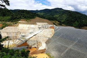 Phân cấp quản lý chất lượng công trình thủy điện còn bất cập